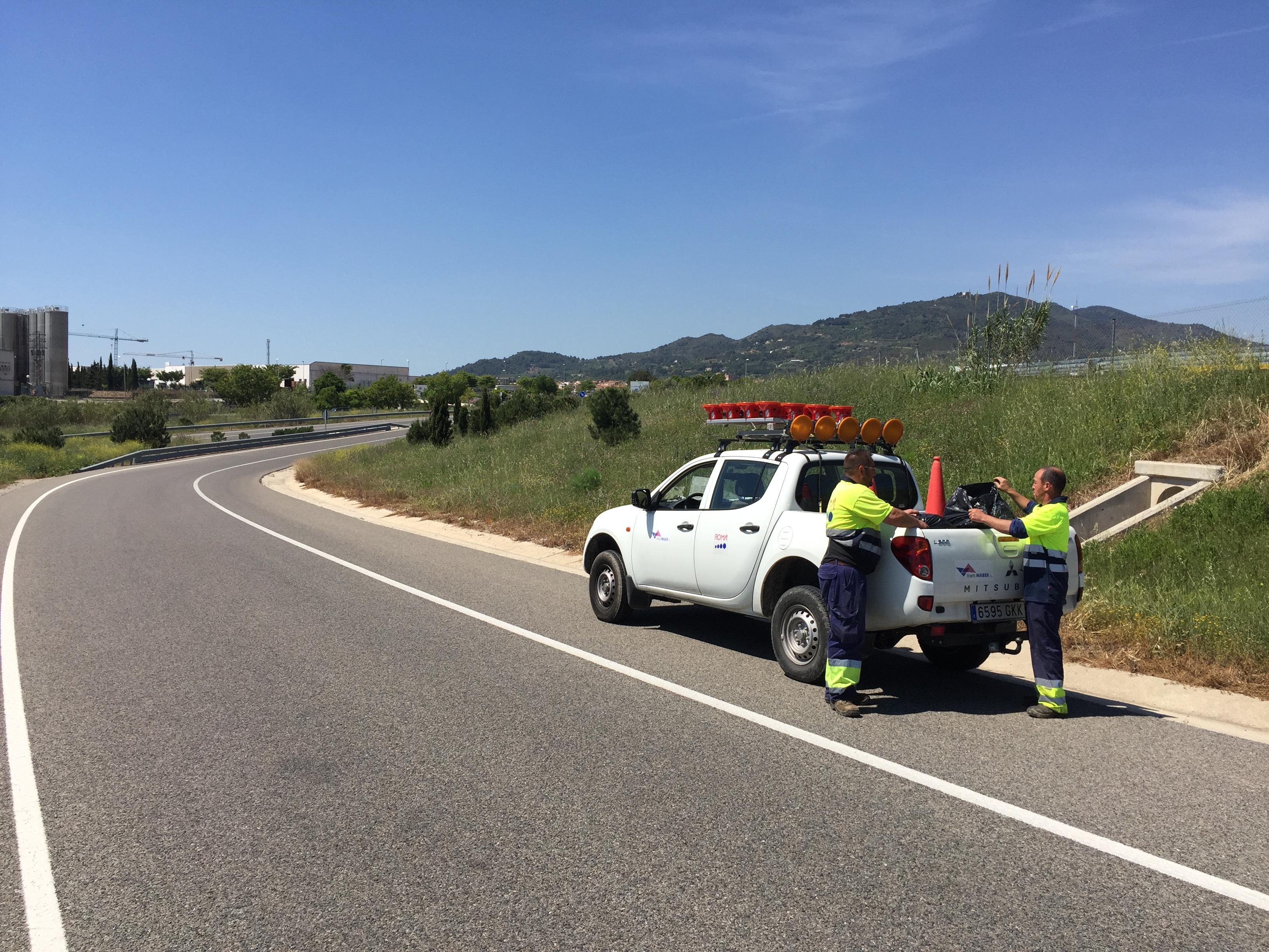 Autovía C-14 Tramo Reus-Alcover